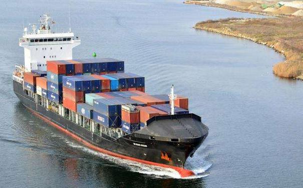 海运运费计算案例,海运运费计算公式和方法